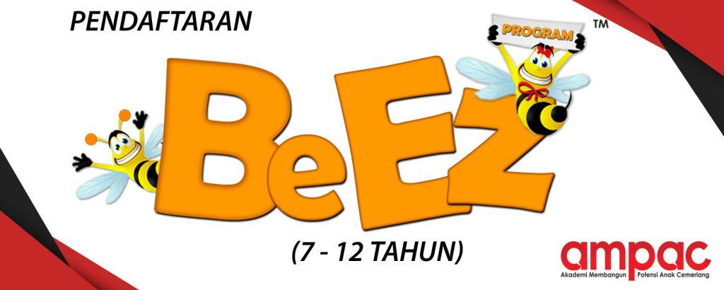 PENDAFTARAN BEEZ