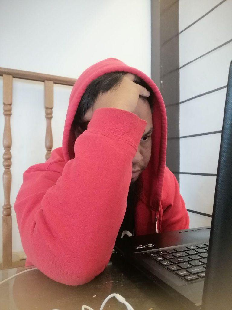 Remaja Stress