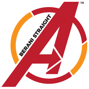 Logo BSA Baru