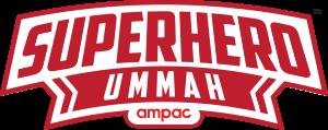 superhero ummah logo